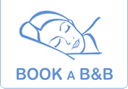 Book a Knock B&B a Bed and Breakfast Owners Association website